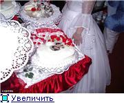 """спасибо большое , второй тортик как раз для больших """" мальчиков"""" у нас тоже самое было , на свадьбу..."""