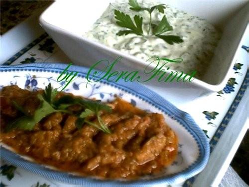 """вкусные котлетки и компотик курочка, """"каприз"""" и оладушки очень аппетитные салатик, паста и бакалажа... - 2"""