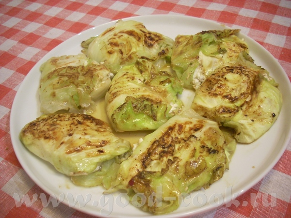 очень вкусные вегетарианские голубцы, лучше всего кушать на ужин- не обременяют желудка, при том сы...