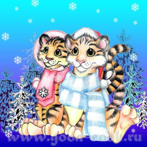 Желаю всем всем всем хорошего Нового года