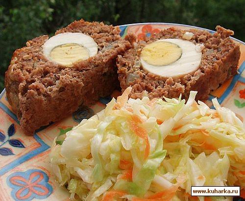 А у нас сегодня щавелевые щи , рулет мясной с яйцом с капустным салатиком - 2