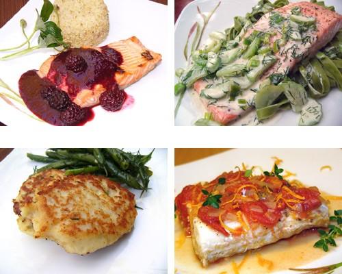 Блюда из пасты и риса Блюда из пасты PASTA PRIMAVERA Спагетти с оливковым маслом и чесноком Спагетт... - 2