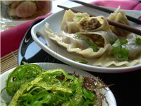Блюда Азиатской кухни Японская кухня Как варить рис, или как его варят азиаты Суши десертные с фрук... - 2