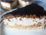 ТОРТЫ, РУЛЕТЫ, БИСКВИТЫ Торт Шоколад на кипятке Торт Елочка Торт с халвой Чизкейк абрикосовый Чизке... - 2