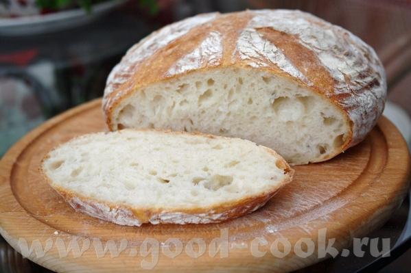 Нелль, спасибо тебе за замечательные рецепты хлеба