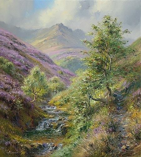 76 идей для пейзажей и там много советов по рисунку ниже Как рисовать реалистичные вода капли и в... - 2