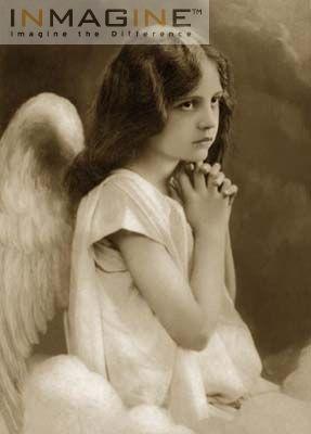 вот вам ангелы: сначала мой любимый: авторов не знаю, но я их для себя сохраняла - 2