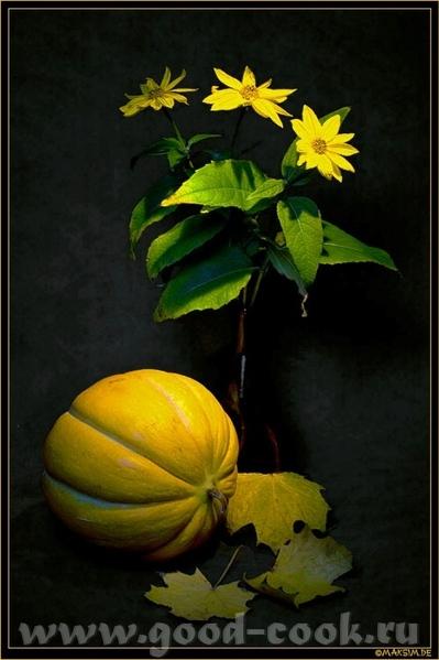 Спасибо, я рада Вот ешё фрукты и цветы Художник Кроповинский Сергей И сдесь много - 4