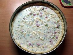 Кусочек Франции в тарелке Это очень интересный пирог Гужере - 12