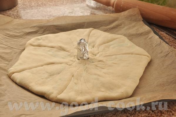 необычайно вкусный и ароматный пирог, готовый улетает за несколько минут - 3