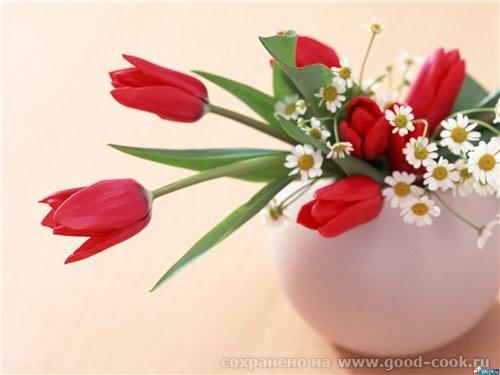 Неллик поздравляю Вас с доченькой с праздником Весны