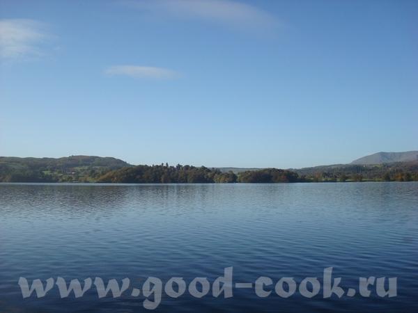 отчитываюсь о поездке в Озерный край (Lake District) в пятницу рано утром выехали мы, взяли курс на... - 3