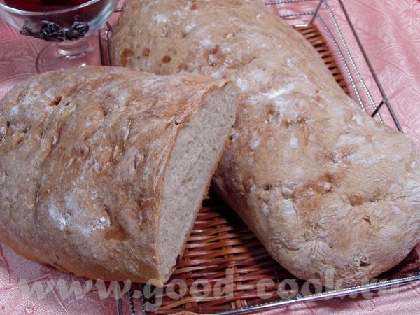 Испекла сегодня Анисово-клюквенный хлеб по Алисиному- рецепту