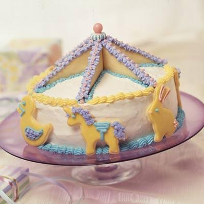 как я уже говорила - хочу собрать коллекцию исключительно детских тортов, надеюсь на поддержку - 3