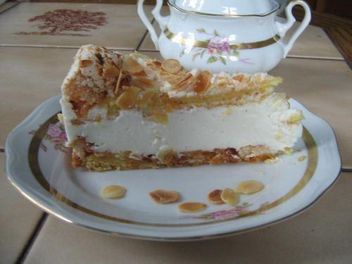 А вот и мой последний тортик Несложен в приготовление ,под силу новичкам - 2