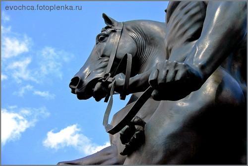 Летний Санкт-Петербург: