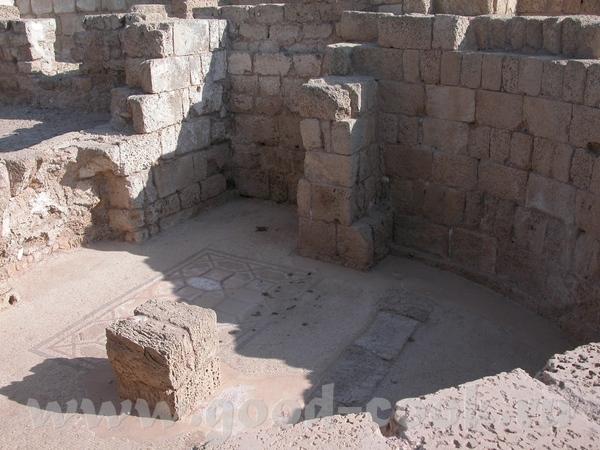 Итак, Давид сделал столицей Иерусалим - 8