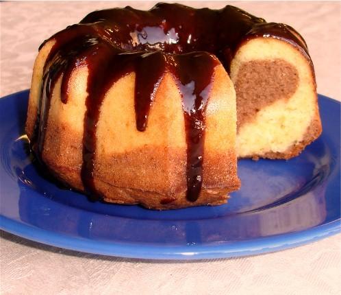 какой кекс красивый и сразу видно-вкусный