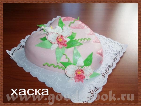 и правда такой весенний торт - 4