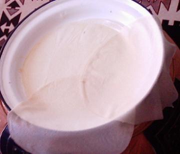 По просьбе девочек, хочу познакомить вас с марокканским пирогом - 2