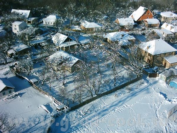 И у нас красота зимняя - 3