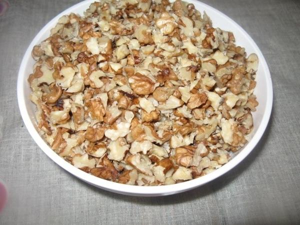 ШОКОЛАДНО - ОРЕХОВОЕ ПЕЧЕНЬЕ (песочное) Это печенье пеку уже лет 35, но оно пользуется неизменным у... - 3