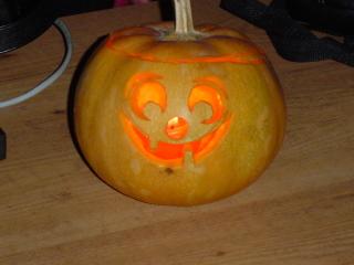 А Вы готовитесь к Хэллоуину - 2