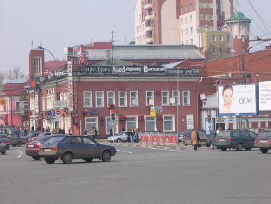 метро Таганская театр на Таганке - 2