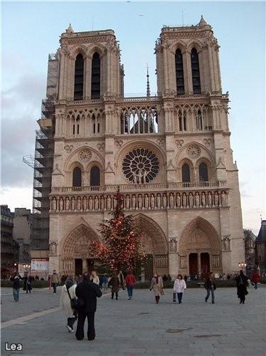 Парижского воздуха не бывает много, его всегда не хватает надышаться вдоволь