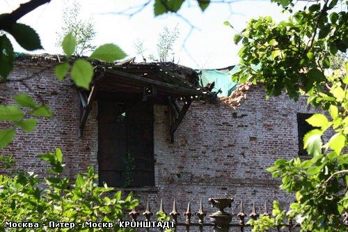 Андрей постоянно рассказывал о своём любимом Кронштадте - 4