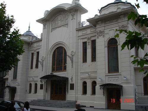 И последние фото - с улицы Марджанишвили, которая тоже сильно преобразилась