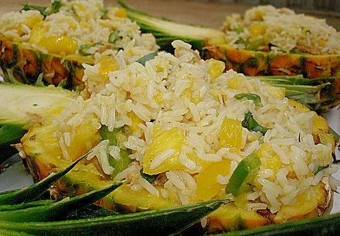 Этот салат - идеальное летнее блюдо