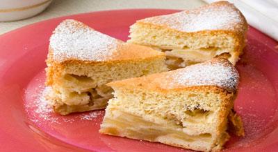 Рецепт любимого пирога детства
