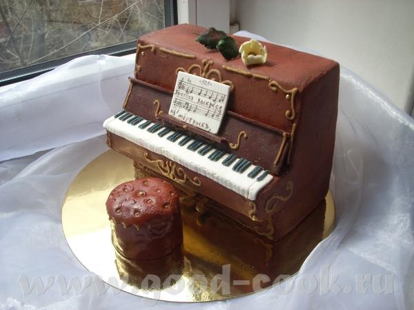 Пианино - 4