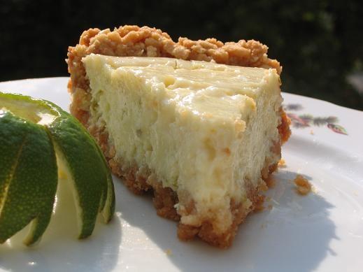 """""""Лаймовые пирожные"""" (Lime Pies) от Мишель ну что сказать по содержанию для меня необычно,в меру кис... - 2"""