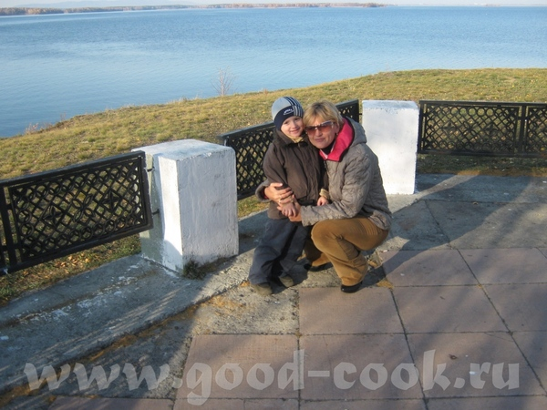 озеро Иртяш утки сидели на берегу мы с Костей - 4