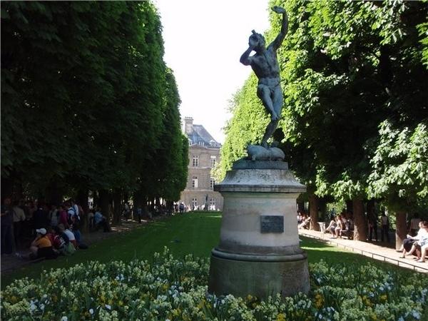 Мой Париж: добрый, чистый, модный - 6