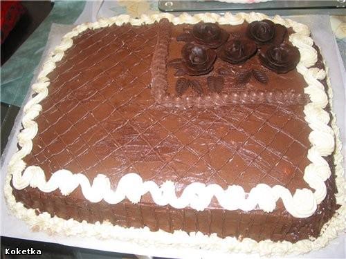 """""""киевский торт"""""""