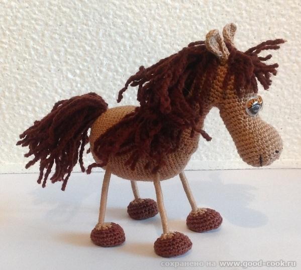 лошадка2