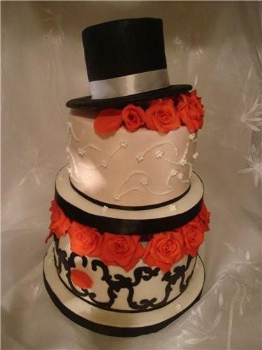 все тортики супер