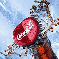 Просю ознакомится - Cola Cake Пирог с кока-колой и какао, очень нежный и очень сытный, обычно еще п...