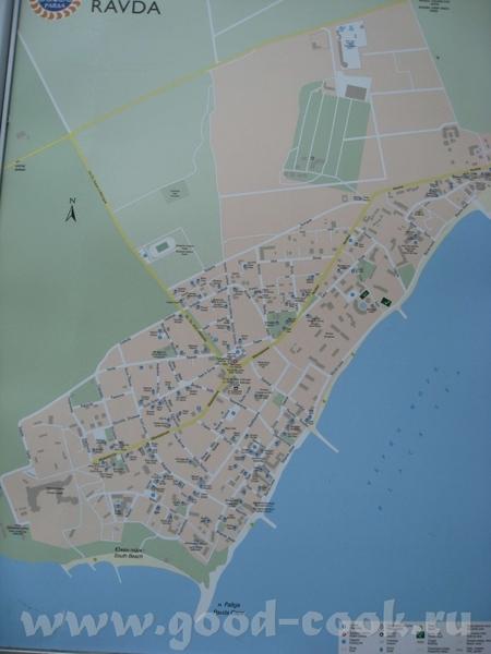 Публикую отчет об отдыхе в Болгарии - 3