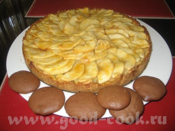 Нелли, спасибо болшое за резепти яблочного тарта и лиммоно-шоколадного печенья от Пиерра Ерме