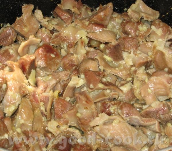 Легкое с острым перцем по-арабски от нура Можно сказать что это рецепт по мотивам, вместо легкого б... - 2