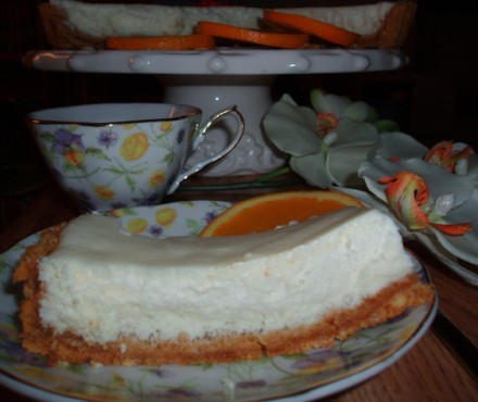 ето такая прелесть твой Лимонный тарт - 2