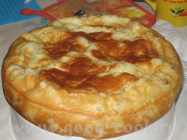 Рыбный пирожок Для теста: 250 гр