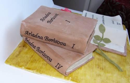 Вера, спасибо SvetlanaB, спасибо за рецепт марципана Вот мой сегодняшний тортёнок