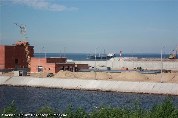 А это уже форт, (Константиновский - 6