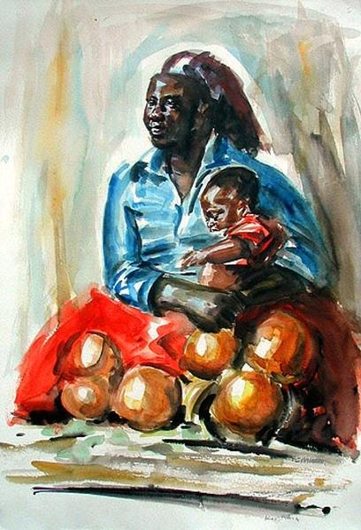 Geoffrey Mugwe Joseph Thiongo Patrick Peter Kinuthia Ng'ang'a Ndeveni Wycliffe Ndwiga - 5