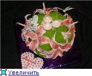 торт кроссовки с наглыми котами торт лилии и свечи - 5